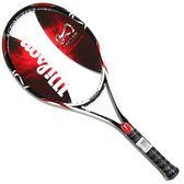 维尔胜 Wilson K Six.Two Crimson 100 网球拍 4.3折特卖 WRT5895