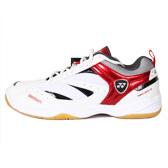 尤尼克斯 YONEX SHB-48C 男女同款羽毛球鞋 红黑色版