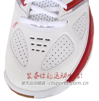 李宁ayag008-2 女款羽毛球鞋
