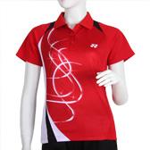 尤尼克斯 YONEX CS2041-596 女款羽毛球服 情侣款 最炫民族风