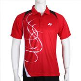 尤尼克斯 YONEX CS1041-596 男款羽毛球服 情侣款 最炫民族风