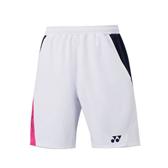 尤尼克斯 YNOEX 15042Y-011 男款羽毛球裤 丹麦世锦赛比赛服 李宗伟同款