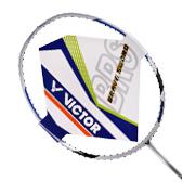 胜利 VICTOR 亮剑BRS-1600 羽毛球拍 超轻全碳素 菱形破风结构