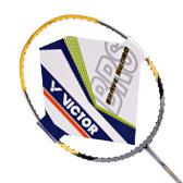 胜利 VICTOR 亮剑150 羽毛球拍  BRS-150 菱形破风 经典羽拍