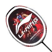 李宁 N90三代 羽毛球拍 N90III 与天王一起成长 AYPH158-1 林丹经典战拍