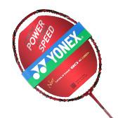 尤尼克斯YONEX VT-80ETN 羽毛球拍 经典重生 七重能量配重如虎添翼 2015新款