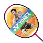 尤尼克斯YONEX VT-FLCW 羽毛球拍 李宗伟限量战拍TD版 超值性价比 TakeDown版