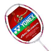 尤尼克斯YONEX ARC-6FL 羽毛球拍 轻量级球拍 女士专属 灵活轻巧 高颜值