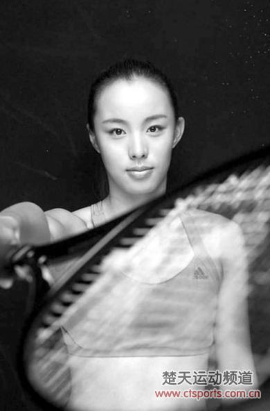【图】体制外网球少女王蔷的烦恼