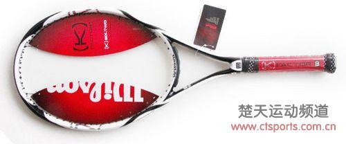 初学者网球拍推荐_初学者如何选购网球拍(基础篇)-楚天运动频道