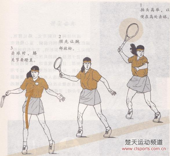 方法网球v方法步骤的多球练习正手技术解应用题的方程图片