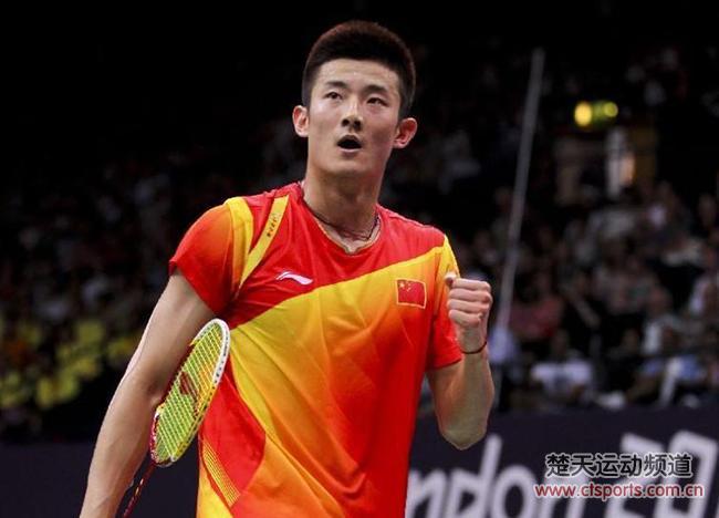 2016羽毛球里约奥运男单前瞻:林李大战抑或丹龙会!